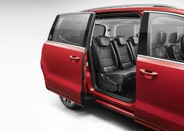 seat alhambra 20th anniversary special edition is not just for old