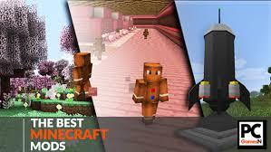 Best 20 Minecraft Small Modern by The Best Minecraft Mods Pcgamesn