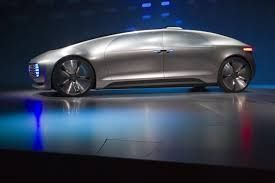 the new benz f015 concept car heartofcool