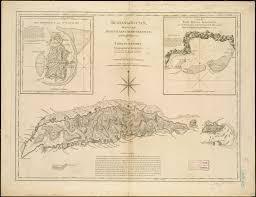 Map Of Roatan Honduras The Other Port Royal Roatán Island Honduras Piratesahoy