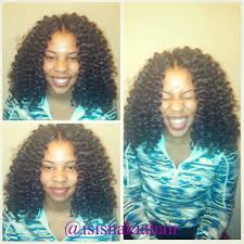 nakia baltimore hair stylist crochet braids in