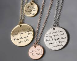 personalized jewelry etsy