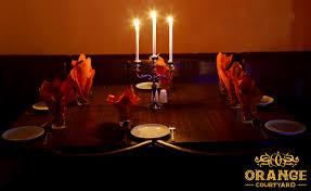 Candle Light Dinner Candle Light Dinner U0026 Lounge Multicuisine Restaurant In Vesu