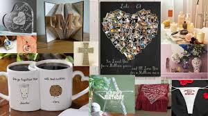 personalized gift ideas how to personalize her environment to make a memorable day gifts