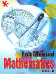 lab manual mathematics class 9 1st edition buy lab manual