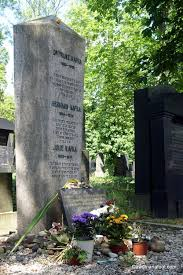 the new jewish cemetery in prague not just kafka u0027s grave u2014 a