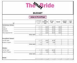 easy wedding planning smart budget for a budgetwedding budgetweddingchecklist