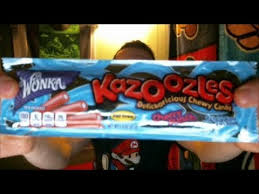 kazoozles candy where to buy taste testing wonka kazoozles candy