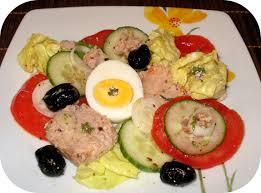 cuisine gastronomique d馭inition dictionnaire de cuisine et gastronomie niçoise salade