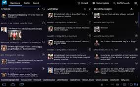 tweetdeck android tweetdeck android rundown where you find the rundown on android