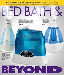 Bed Bath And Beyond Brentwood Bed Bath U0026 Beyond Canada Flyers