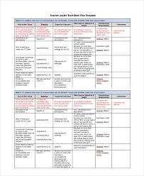 Project Work Plan Template Excel Sle Project Plan Sle Project Planning Schedule Format