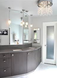 Modern Bathroom Chandeliers Modern Bathroom Chandeliers Chandelier Interesting Mini Chandelier
