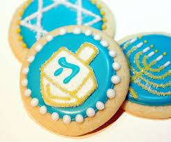 chanukah cookies hanukkah sugar cookies bat mitzvah favors bar mitzvah favors