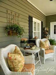 Cottage Front Porch Ideas by Best 10 Southern Front Porches Ideas On Pinterest Southern