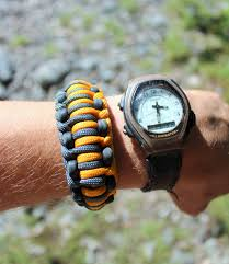 survival paracord bracelet kit images Review wazoo mountaineer survival kit bracelet camping and jpg