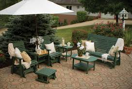 Berlin Gardens Patio Furniture Recycled Poly Hearth U0026 Home