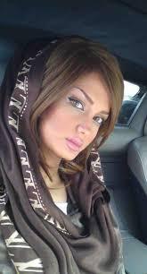 Paula: Mahlagha Jaberi ja muut postmodernit iranittaret - Mahlagha_Jaberi_____