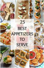 Easy Summer Entertaining Recipes - best 25 dinner party foods ideas on pinterest food and drink