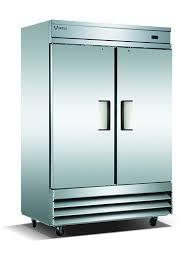 amazon com vortex refrigeration commercial heavy duty 2 solid
