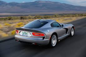 Dodge Viper V12 - where are they now dodge viper