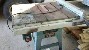 jet benchtop table saw jet table saw sport portal 2015 info