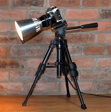 table lamp desk light u0027the olympus u0027 funky unusual lighting