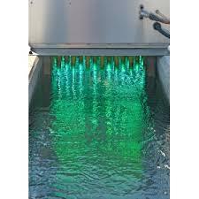 uv light water treatment municipal uv water treatment systems