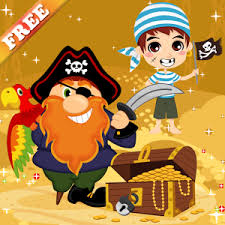 pirates games kids toddler android apps google play