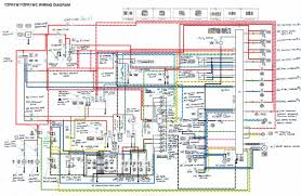 yam wiring diagram wireing rout help yamaha classics yamaha owners