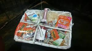 Fruit And Nut Gift Baskets Montagu Hampers For Gifts Of Good Health
