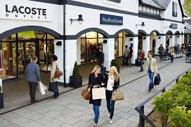 designer outlet store exclusive card members discount cheshire oaks designer outlet