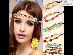 flower hair band flower hair band picture collection and ideas