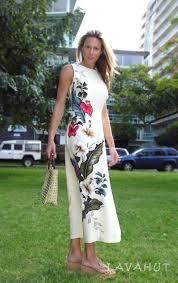 hawaiian themed wedding dresses hawaiian print wedding dresses dress images