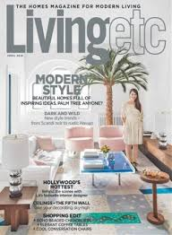 beautiful homes magazine livingetc magazine subscription whsmith