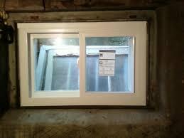 basement slider windows basements ideas