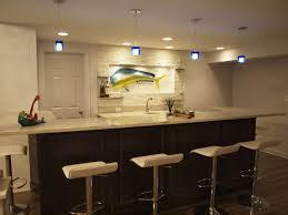 Basement Kitchen And Bar Ideas Furniture Bar Cabinet Ideas Bars For Basements Houzz Wet