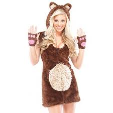 teddy bear halloween costume