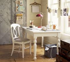 Pottery Barn White Desk With Hutch Porter Collector U0027s Desk Pottery Barn