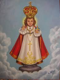 infant jesus of prague a g rufus
