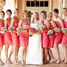 turmec hairstyles for strapless bridesmaid dresses