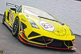 lamborghini aventador race car lamborghini newport racing trofeo us series to