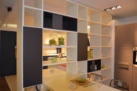 Librerie Bifacciali Ikea by Divisori Parete Ikea Mobili Per Soggiorno Design Casa Creativa E