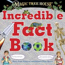 magic tree house thanksgiving on thursday magic tree house incredible fact book by mary pope osborne