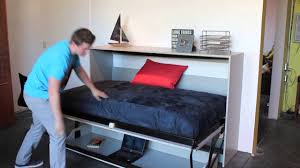 bed u0026 bath wall bed units horizontal murphy bed