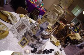 80th birthday party ideas all about the tables my s 80th birthday party