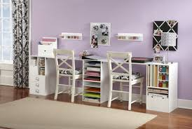 Room Desk Ideas Finding Inspiration Craft Room Ideas How To Nest For Less