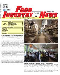 april fin web 2014 by foodindustrynews issuu
