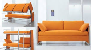 Sofa That Converts Into A Bunk Bed Sofa Convert Into Bunk Bed Design Sofa Bed Ideas For
