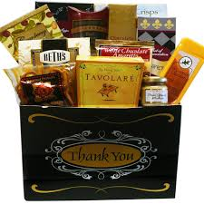 Food Gift Baskets For Delivery Great Appreciation Thank You Care Package Gourmet Food Gift Box